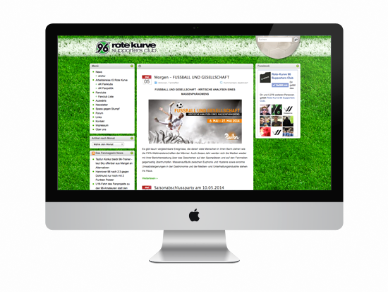 rotekurve-wordpress-hannover-webdesign
